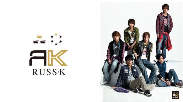 2010春季RUSS K