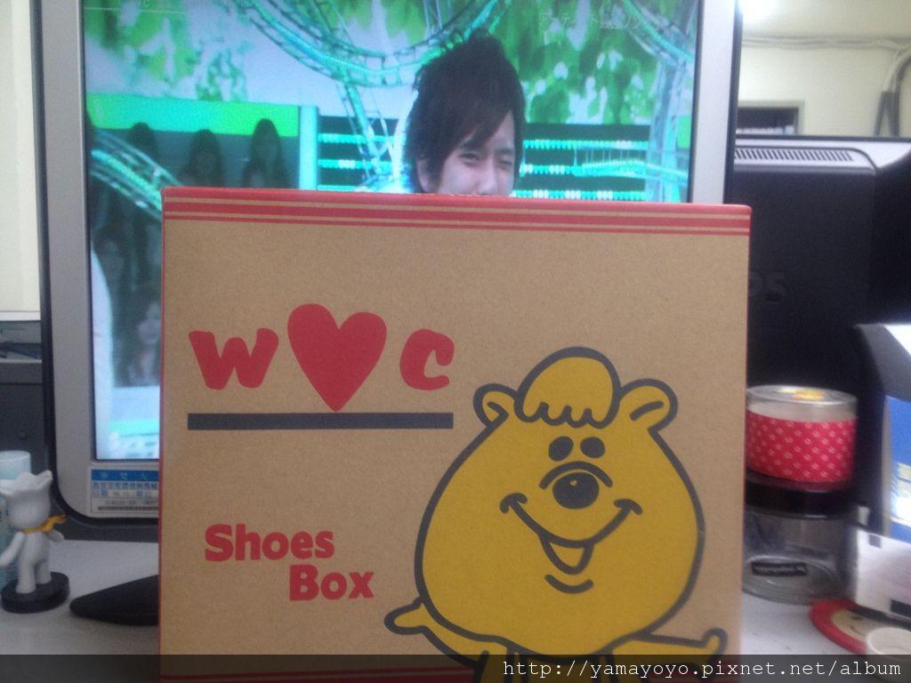 WC鞋-2