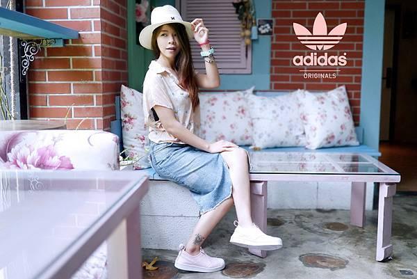 Adidas Originals Boost NMD_R1 W黑粉白桃  x adidas Originals Superatar Slip On 貝殼鞋繃帶鞋Adidas Originals Boost NMD_R1 W黑粉白桃  x adidas Originals Superatar Slip On 貝殼鞋繃帶鞋