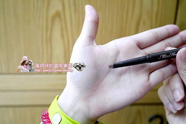 KATE凱婷凱婷進化版持久液體眼線筆+Miss Hana花娜小姐持久立體美型眉筆