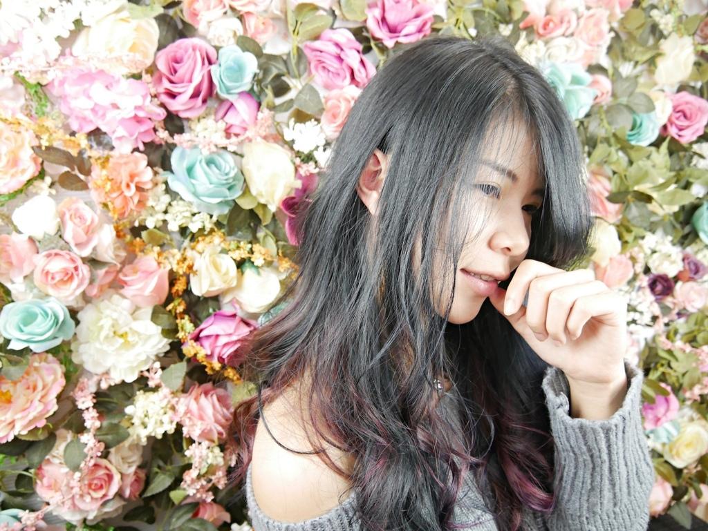 台中VS hair染髮護髮