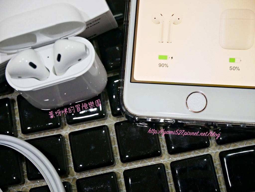 iphone無線耳機AirPods