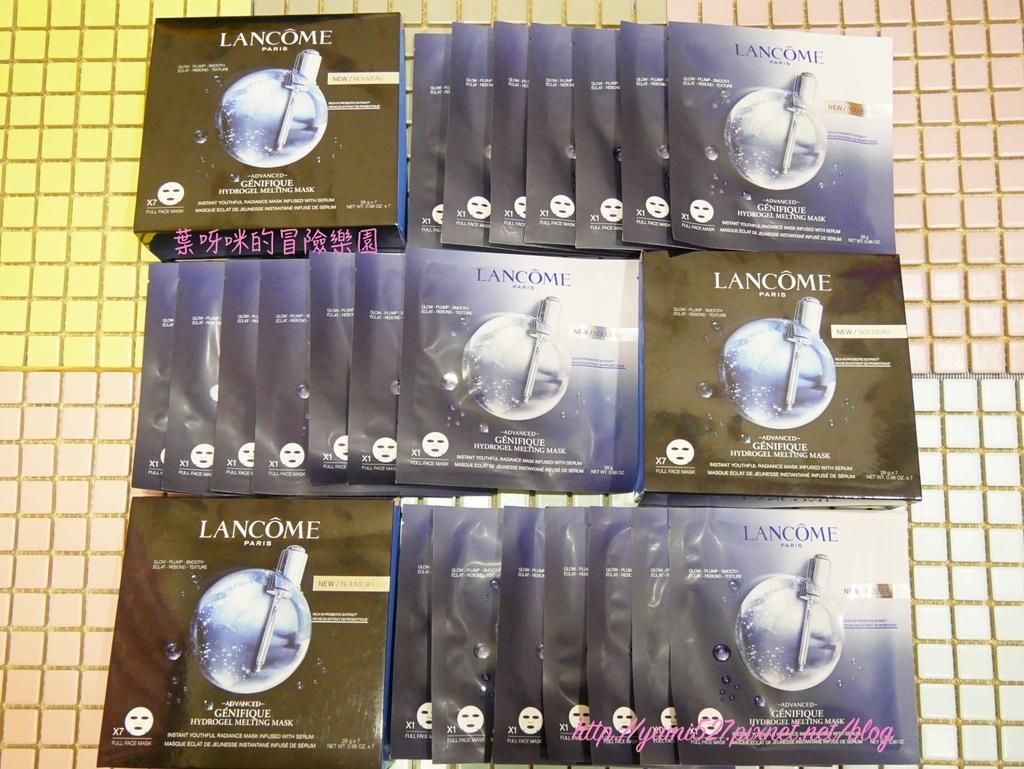 蘭蔻LANCOME超進化肌因賦活露小黑瓶