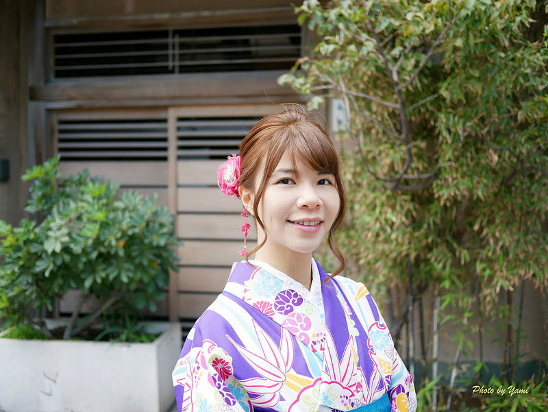 日本和服體驗東京淺草愛和服日本東京和服P1140961