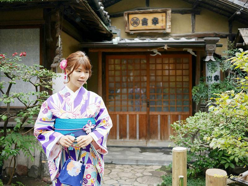 日本和服體驗東京淺草愛和服日本東京和服P1140777