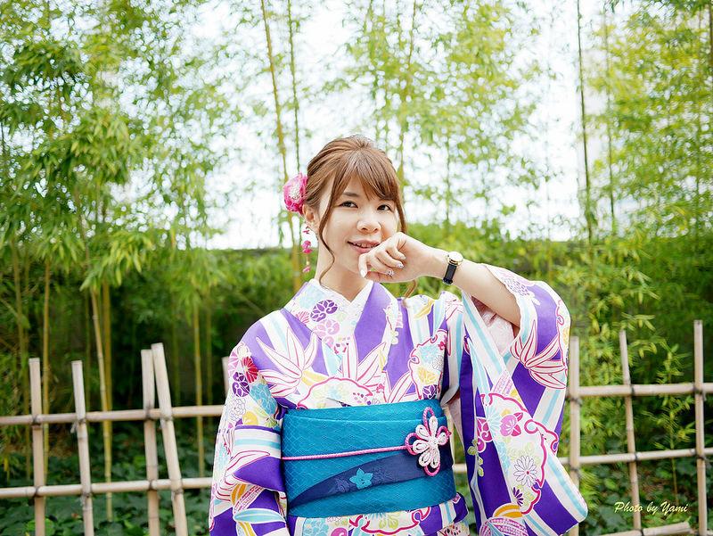 日本和服體驗東京淺草愛和服日本東京和服P1140910
