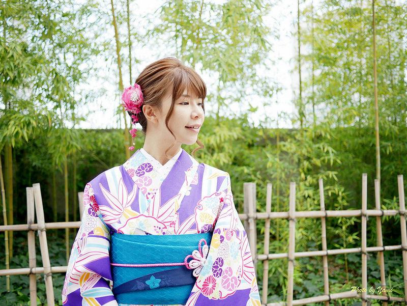 日本和服體驗東京淺草愛和服日本東京和服P1140900