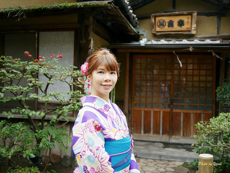 日本和服體驗東京淺草愛和服日本東京和服P1140784