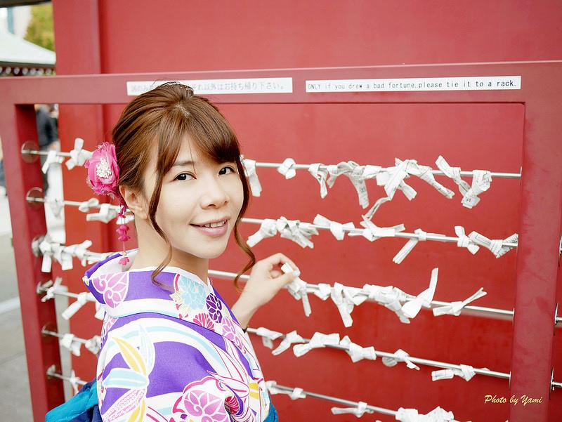 日本和服體驗東京淺草愛和服日本東京和服P1140771