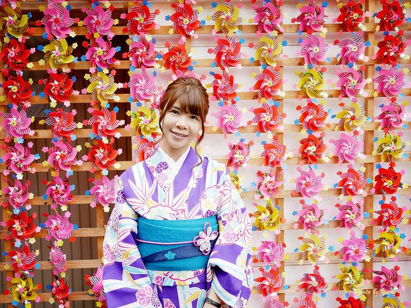 日本和服體驗東京淺草愛和服日本東京和服P1140746