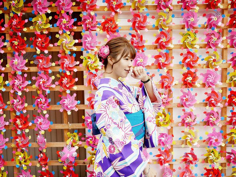 日本和服體驗東京淺草愛和服日本東京和服P1140739