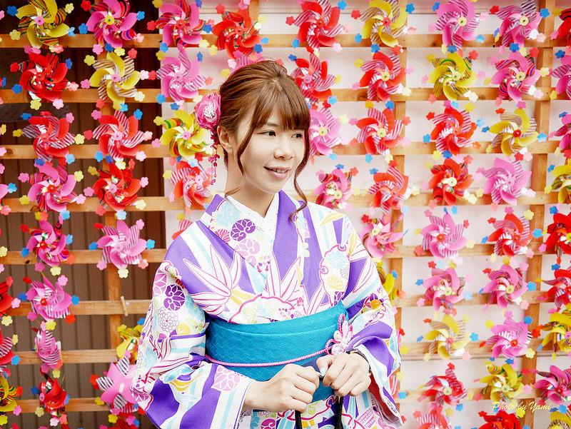 日本和服體驗東京淺草愛和服日本東京和服P1140737