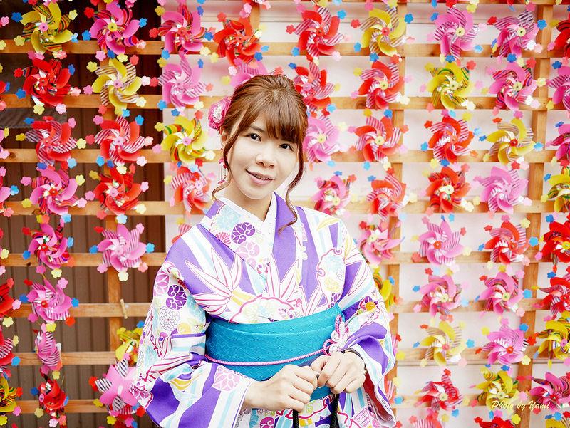 日本和服體驗東京淺草愛和服日本東京和服P1140736
