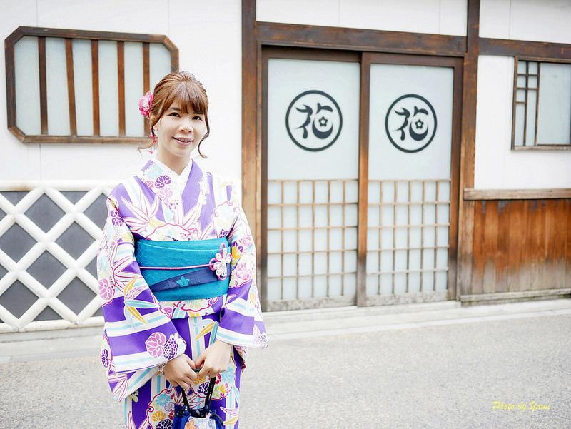 日本和服體驗東京淺草愛和服日本東京和服P1140726
