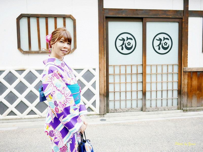 日本和服體驗東京淺草愛和服日本東京和服P1140724