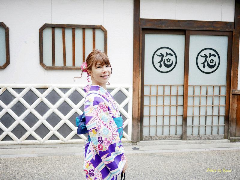 日本和服體驗東京淺草愛和服日本東京和服P1140723