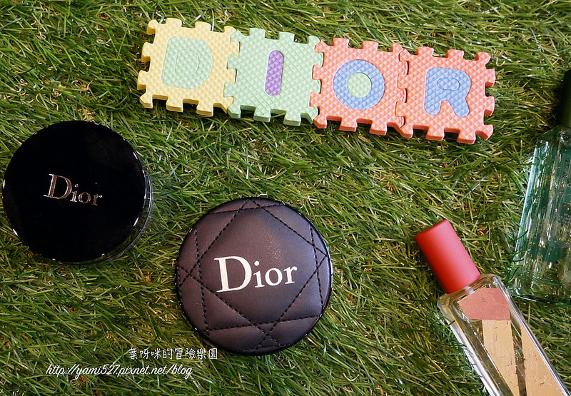 Dior Forever氣墊粉餅P1090361
