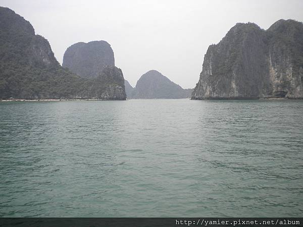 下龍灣景-2