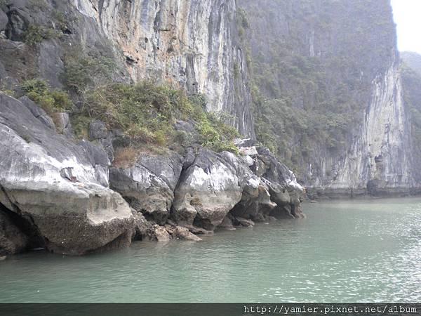 下龍灣海景-3