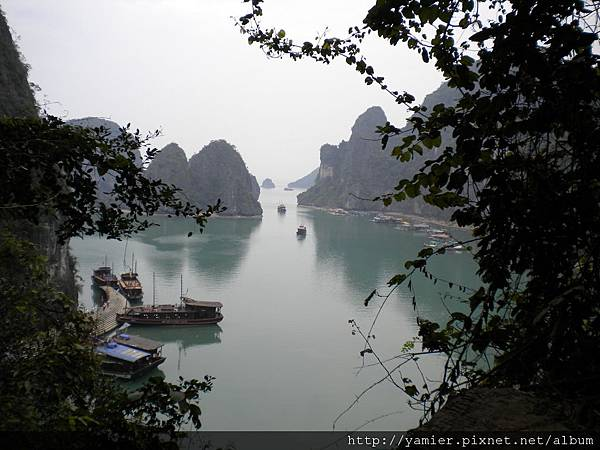 下龍灣景-5