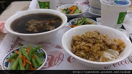 六喜廚房 肉骨茶