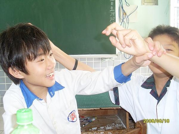 小學的照片