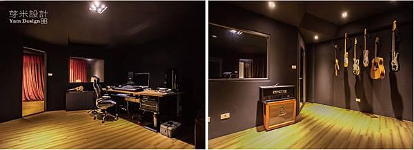 音樂工作室