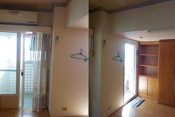 台中舊屋翻新,華廈室內設計