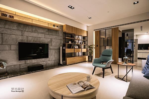 空間設計,台中室內設計