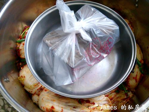 韓式泡菜7
