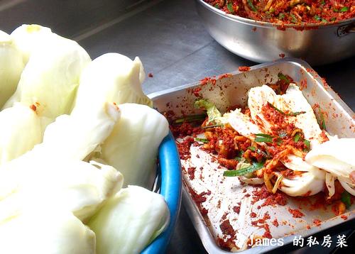 韓式泡菜5
