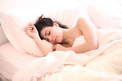 睡眠,淺眠,改善淺眠,淺眠原因,台中失眠治療