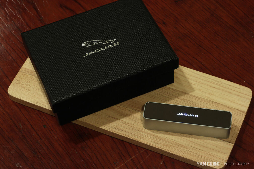 JAGUAR mobile power