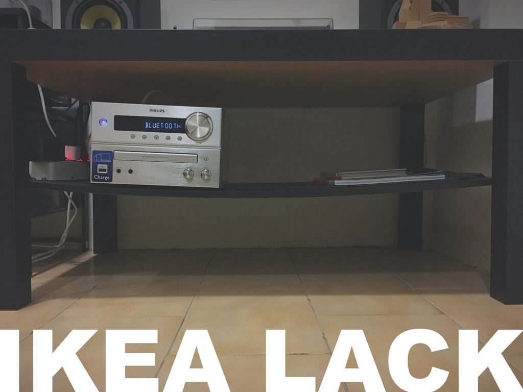 ikea lack table