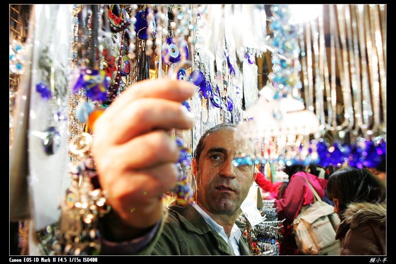 伊斯坦堡香料市場_13.JPG