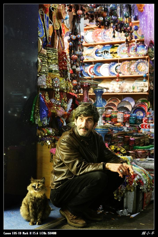 伊斯坦堡香料市場_10.JPG