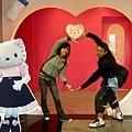 Love Love Hello Kitty