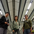 香港機場之一