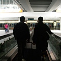 香港機場之二