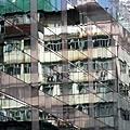 香港街景之一