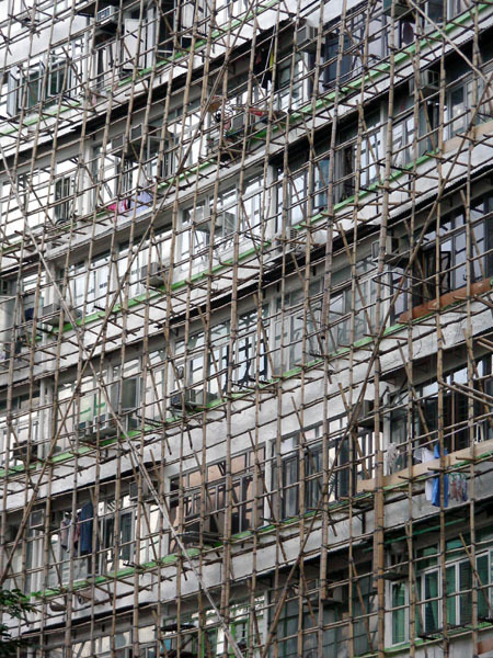 香港街景之二