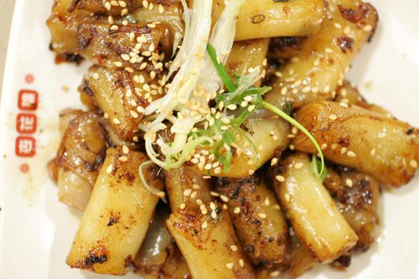 XO醬炒腸粉