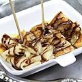 香蕉蛋餅- (1)