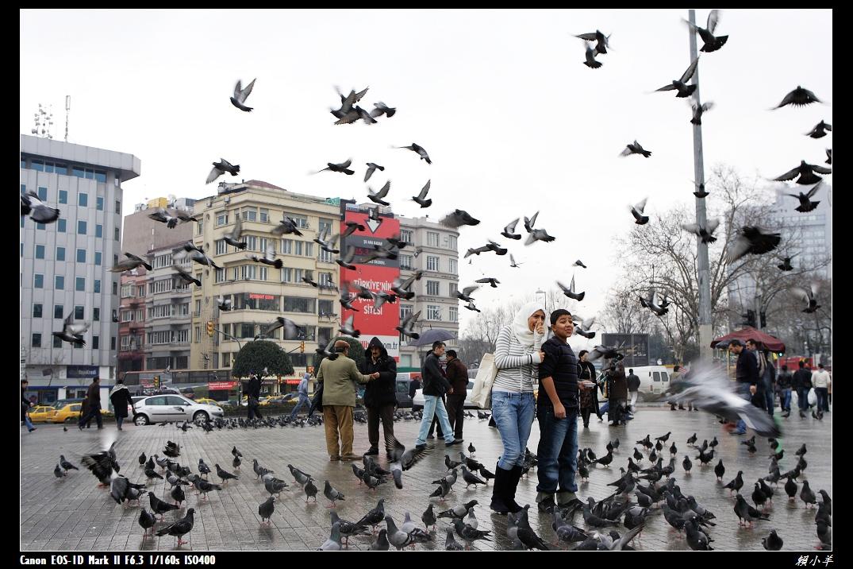 伊斯坦堡塔克辛廣場_09.jpg