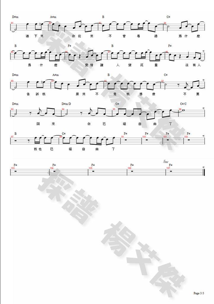 自由-張震嶽 - page 3.bmp