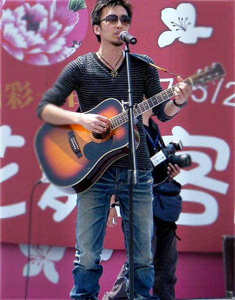 2011年桐花之星頒獎演出
