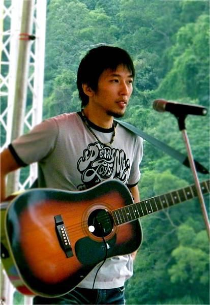 2010年 碧潭河川日演出