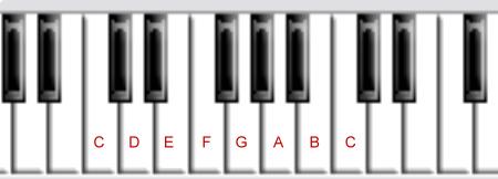 鋼琴琴鍵.bmp