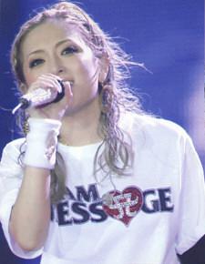 08年10周年巡迴 Encore服