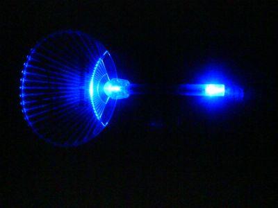 發光扇-二段發光